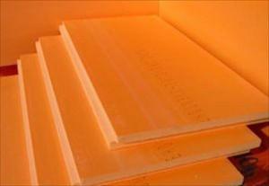 Фото: Пеноплекс - идеальный материал для утепления