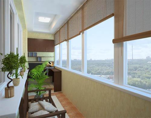 дизайн 2 комнатной квартиры 44 кв.м в панельном доме