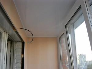 Утепление лоджии гипсокартоном — правила и тонкости монтажа гипсокартонных полотен
