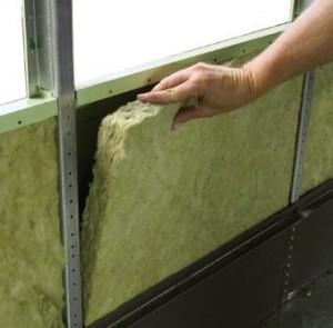 Утепление лоджии минеральной ватой: порядок выполнения работ своими руками