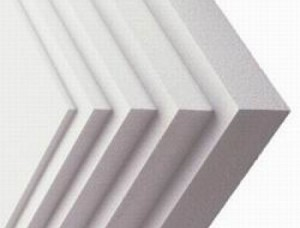 Фото: Пенопластовые плиты: выбор предпочитаемой толщины
